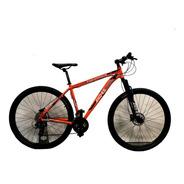 Bicicleta Andes Thunder 29 - 24vel Freno A Disco Hidraulico