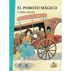 El Poroto Magico - Decur Decur / Cristina Macjus