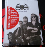 Heroes Del Silencio Senderos Traicion 25 Anivers Cd+dvd Jcd