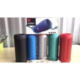 Caixa De Som Charge 2+ Bluetooth Pendrive Resistente A Agua