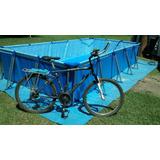 Bicicleta Roselli Mtb, De Colección....