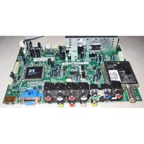 Placa Principal Tv Lcd Toshiba Lc2645w