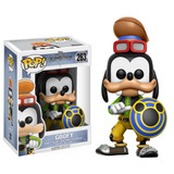 Figura Coleccionable Funko Pop Disney Kingdom Hearts Goofy