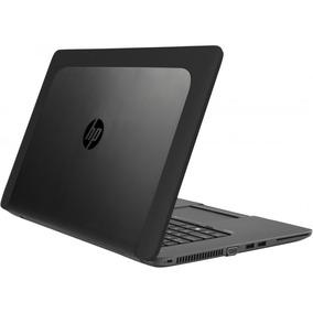Notebook Hp Zbook15 G3 Core I7 15.6 8g 1tb 256gb V2w83la Mg