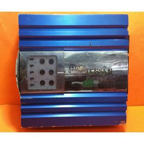 Amplificador Fuente Jensen Mod. Xa4100 Envío Gratis