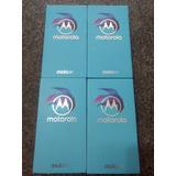 Motorola Moto X4 Liberado!