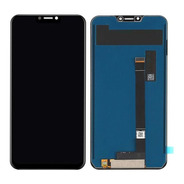 Display Tela Touch Frontal Asus Zenfone 5 Ze620kl - Preto