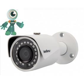 Câmera Intelbras Ip Vip S3020 3.6mm G2 1mp 720p Hd 20mts Poe