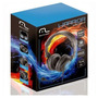 Fone De Ouvido Headset Multilaser Ph094 Usb Gamer 3d Digital