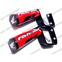 Protetor Motor Slider Nx 400 Falcon ******