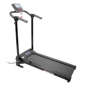 Caminadora Cv Fitness E318n - Negro - Precio Especial-