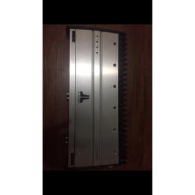 Plantas Rockford T600.4 Y Jl Audio Serie Slash 1000.1