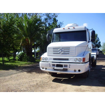 Mercedes Benz 1620 2005 Y Semi 2002 14,50 2+1 B.volcable