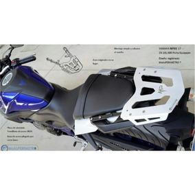 Porta Equipajes Yamaha Mt03 Motoperimetro®