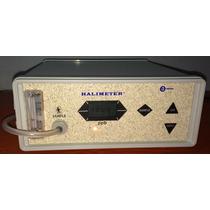 Halimeter Interscan Halimetro Medição Mau Halito