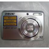 Camara Sony Cyber Shot S930