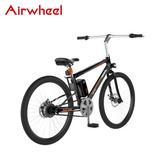 Aro 26 Aluminio Bicicleta Electrica Airwheel R8 By Panasonic