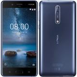 Nokia 8 Dual Chip 4gb Ram 64gb Tela 5.3 Snap 835 Original