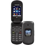 Straight Talk Samsung S336c Del Teléfono Celular De Prepago