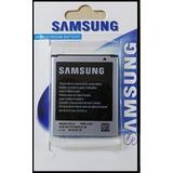 Bateria Mini S3 Samsung Galaxy Original Somos Tienda!! I8190