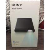 Projetor Portátil Sony Mp-cl1a (lançamento 2017)