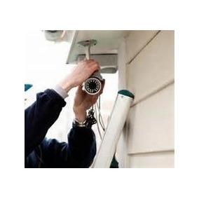 Camaras De Seguridad Alarmas Gsm Dvr