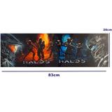 Halo 5 Poster Largo Guardians Master Chief Locke