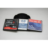 Sandisk Ultraii 15mb/second 8gb Compact Flash Memory Card