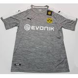 Camisa Borussia Dortmund Third 17/18 Original