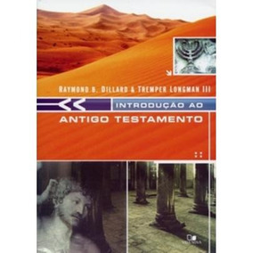 Introdução Ao Antigo Testamento