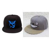 Pack 2 Gorros Team Mystic / Totoro