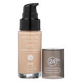 Revlon Colorstay Maquillaje Líquido Para Combinación / Aceit