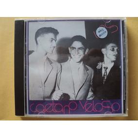 Caetano Veloso- Cd Uns- 1983/ 1989- Original- 1ª Edição!