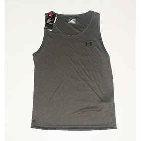 20% Off - Musculosas Under Armour Originales Heat Gear
