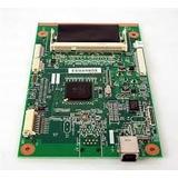 Hp P2015 Formater Placa Mainboard