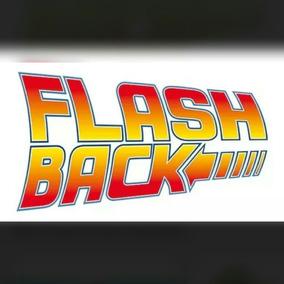 Flash Back Anos 70,80&90 10.000 Músicas + 1.000 Vídeos