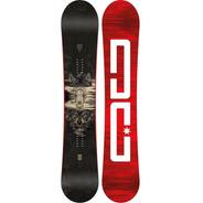 Tabla Snowboard // Dc Space Echo