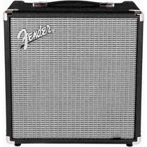 Fender Rumble 25 V3 Amplificador De Bajo 25w Parlante De 8