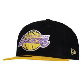 Bone Lakers Los Angeles - Acessórios da Moda no Mercado Livre Brasil a428e5c53e0