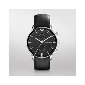 ffef6c616b1 Colete Social Armani Masculino - Relógio Masculino no Mercado Livre ...
