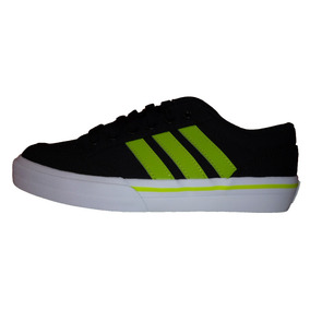 Tenis adidas Gvp Canvas Str (unico 22.5cm)