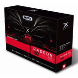 Xfx Radeon Rx 560 4gb Nueva Acepto Cambios