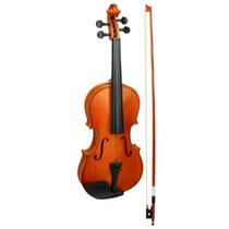 Violino Tagima 3/4 T1500 Micro Afinador Com Arco E Estojo