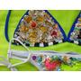 Bikini, Malla/ Traje De Baño Colombianos 2017 Con Apliques