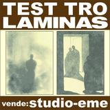 Laminas Test De Tro (impresas Excelente Calidad)