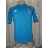 Camisa Grêmio Kappa Kombat Danrlei Usado no Mercado Livre Brasil 386ccf8ea653e