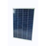 Panel Solar Fotovoltaico Terko 150 Watt 12 Volt Eficiencia