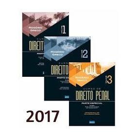 Curso De Direito Penal 2017 Greco