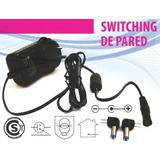 Fuente Switching 5v 2a 2000ma Vapex Regulada Certificada