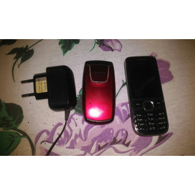 Nokia C2 E Sansumg Sgh-c276l